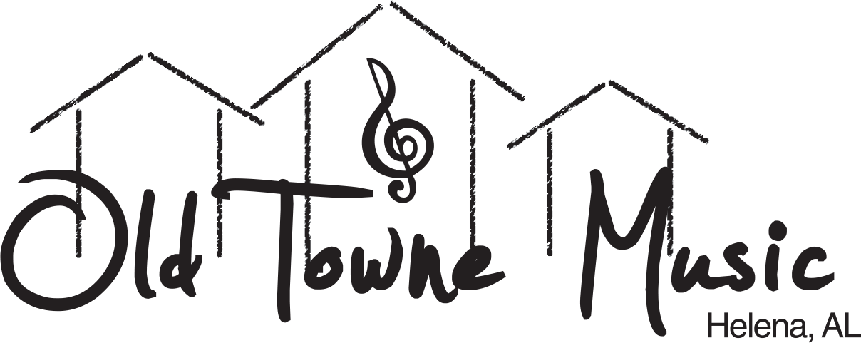 Old Towne Music Helena